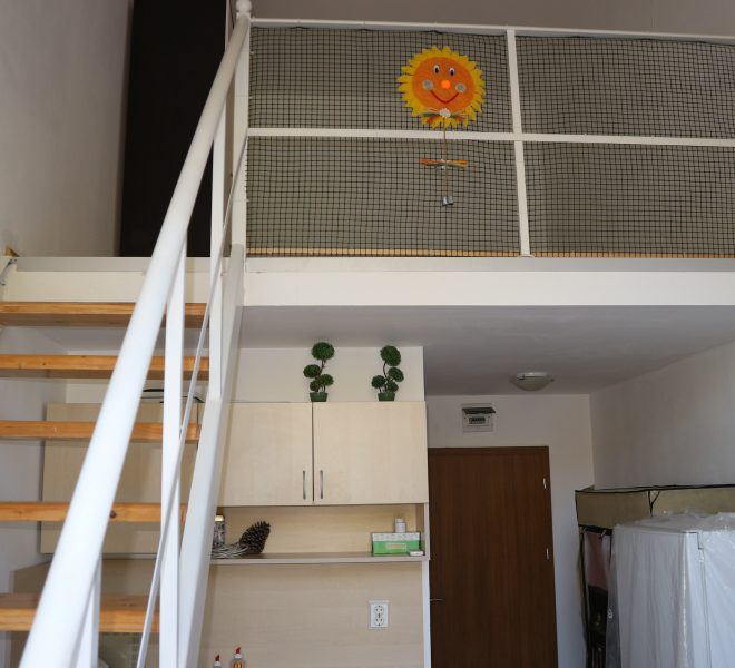 Двустаен апартамент мезонет Слънчев Бряг (4)