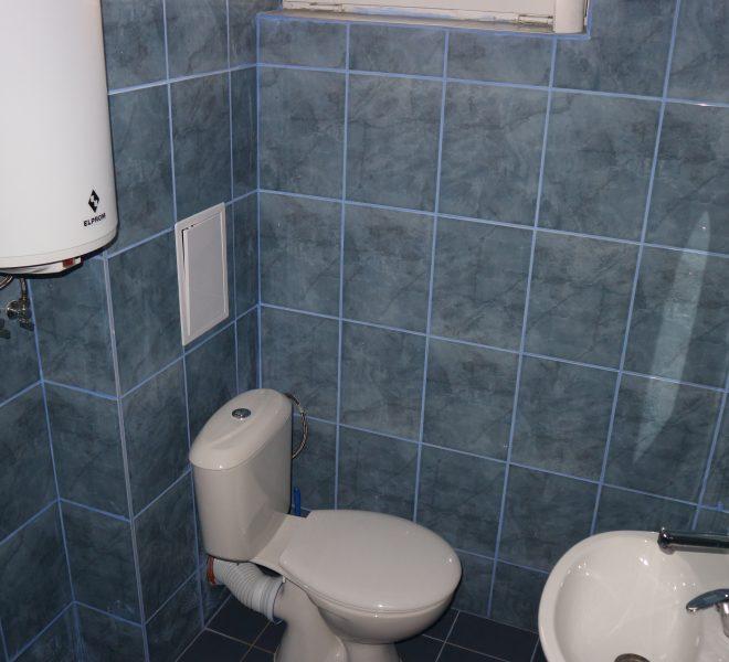 едностаен апартамент Несебър баня