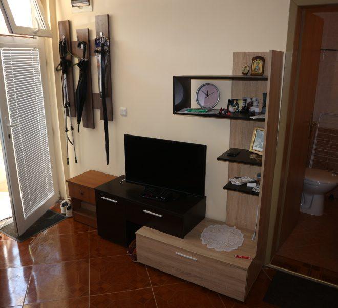 Едностаен апартамент всекидневна