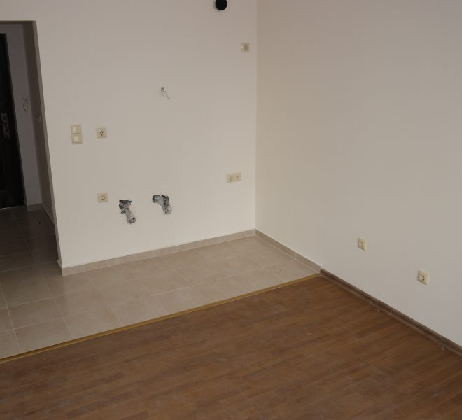 Едностаен апартамент Равда без такса кухня