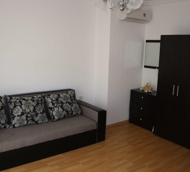 едностаен апартамент в Слънчев Бряг всекиденвна спалня