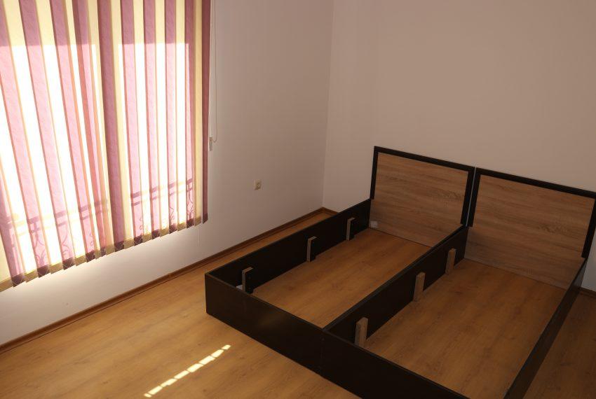 Таунхаус двуспален Свети Влас спалня