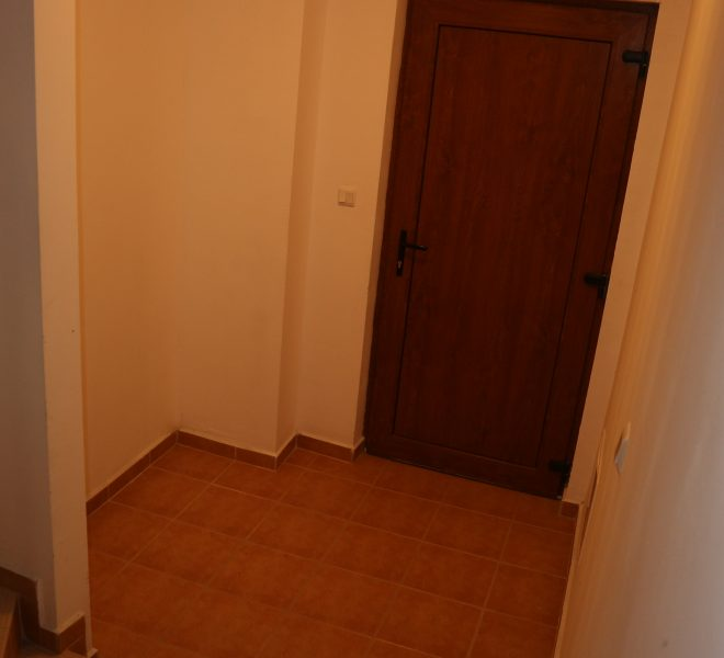 Таунхаус двуспален Свети Влас коридор