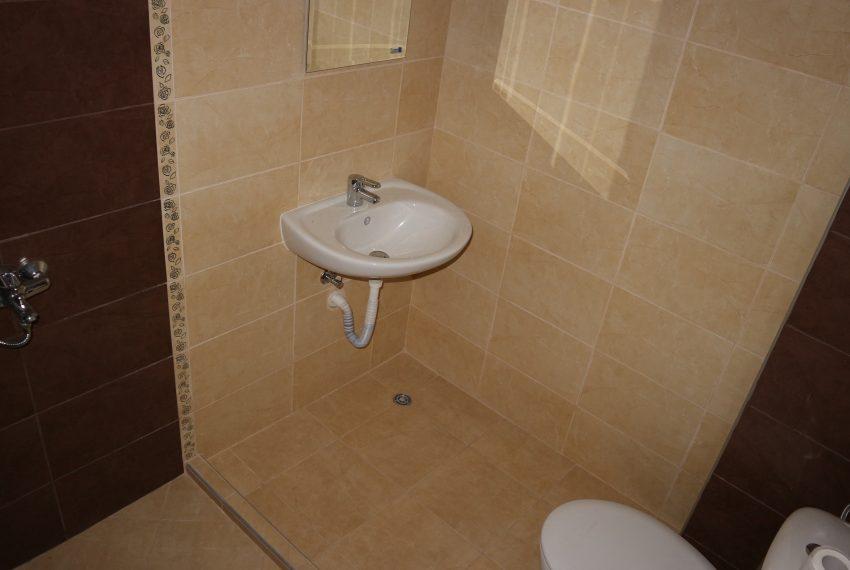 Таунхаус двуспален Свети Влас баня