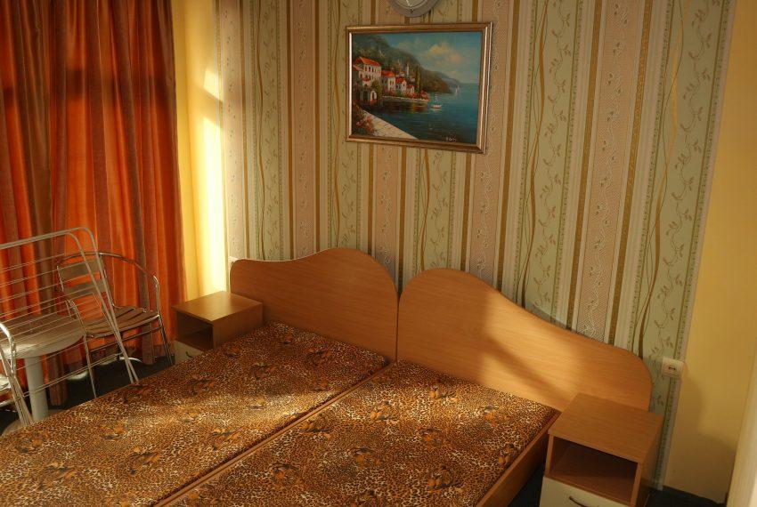 хотел в Свети Влас, България двойна стая