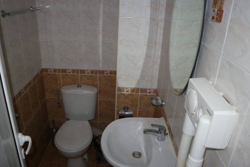 хотел в Свети Влас, баня