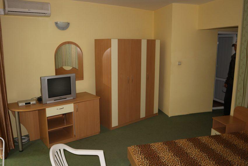 хотел в Свети Влас  спалня