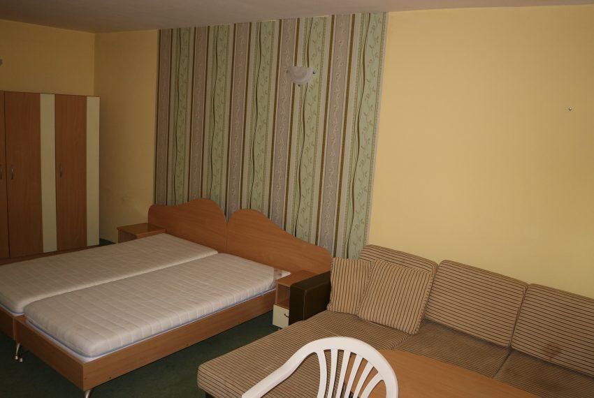 хотел в Свети Влас
