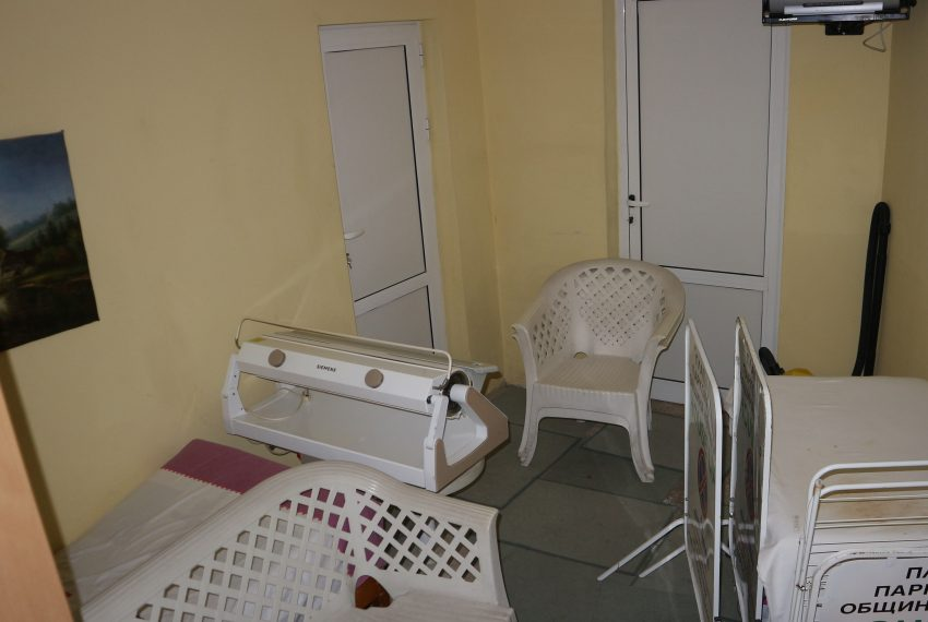 хотел в Свети Влас, България перално
