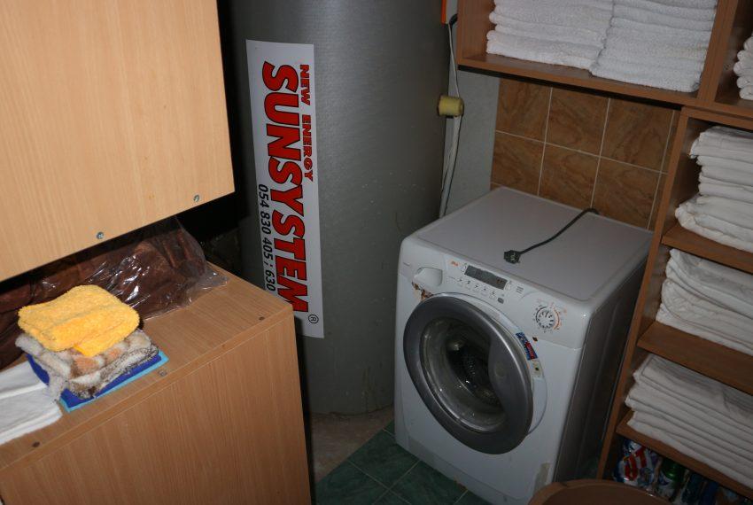 хотел в Свети Влас перално помещение