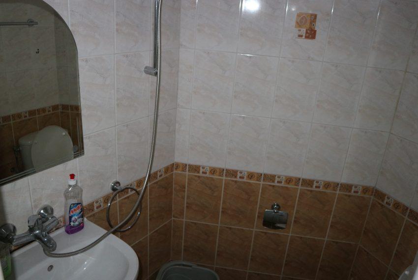 хотел в Свети Влас, България, Черно море  баня