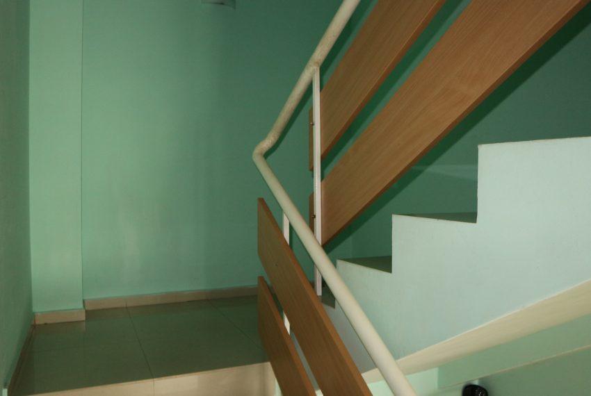 хотел в Свети Влас стълби