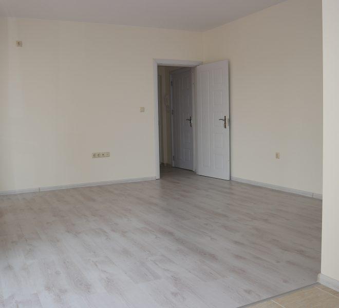Едностаен апартамент в Равда без такса спалня