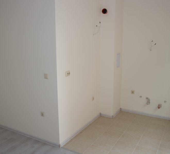 Едностаен апартамент в Равда без такса кухня