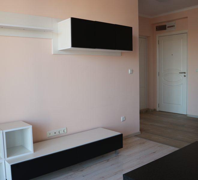 Двустаен апартамент в Слънчев Бряг всекивневна
