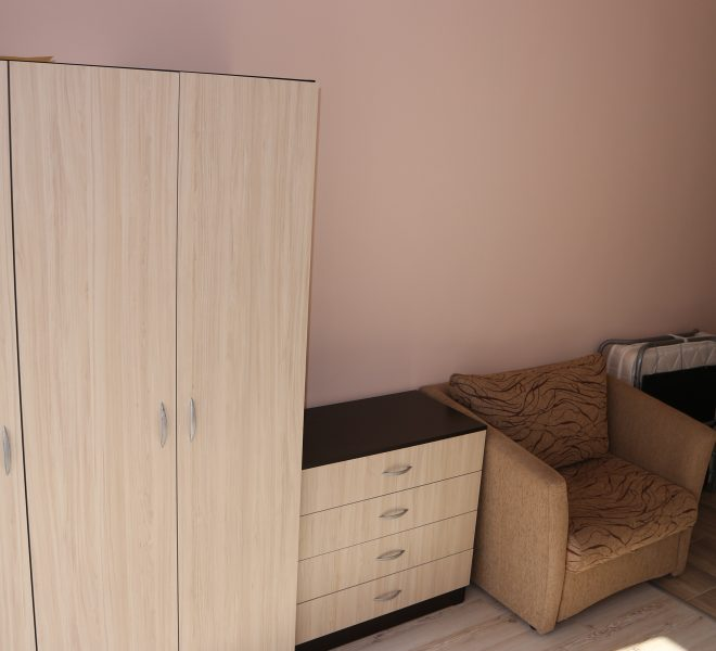 Едностаен апартамент в Слънчев Бряг всекиневна