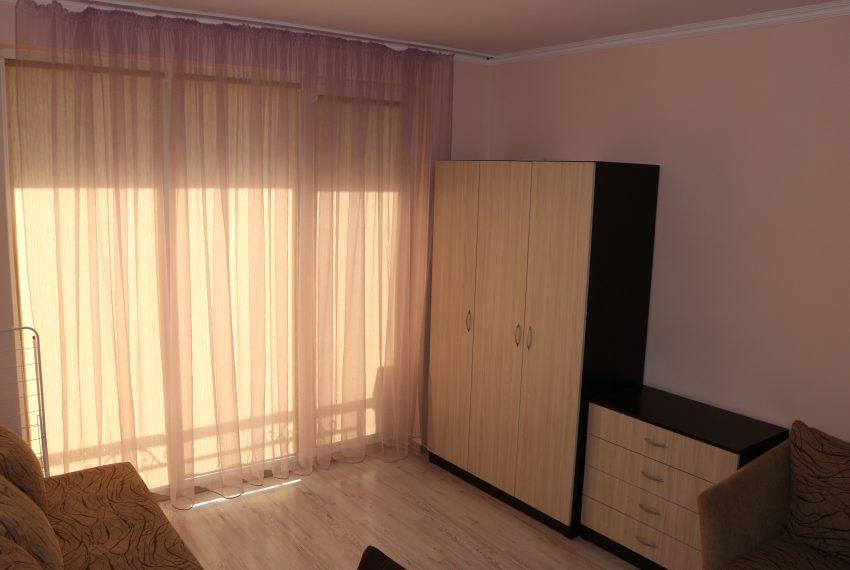 Едностаен апартамент в Слънчев Бряг всекидневна