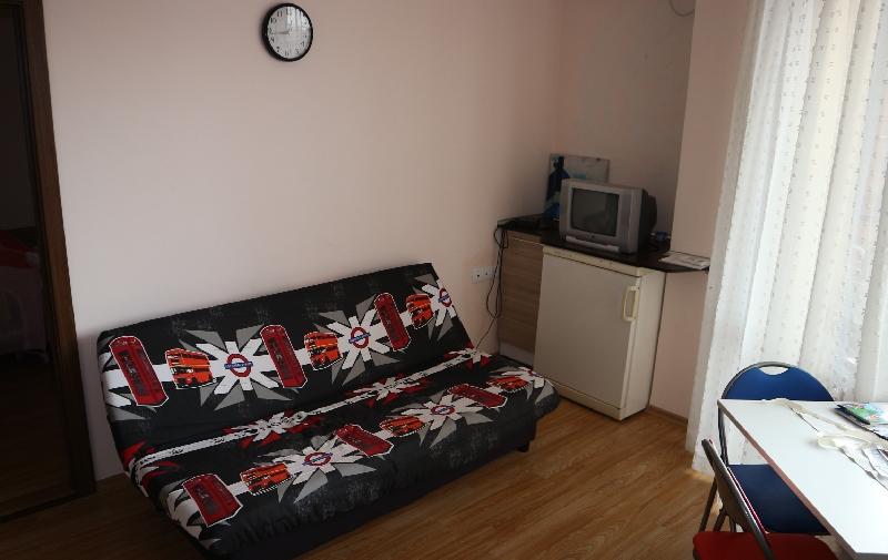 Двустаен апартамент в Несебър . Two room apartment in Nesebar . Двухкомнатная квартира в Несебр (5)_resize_87