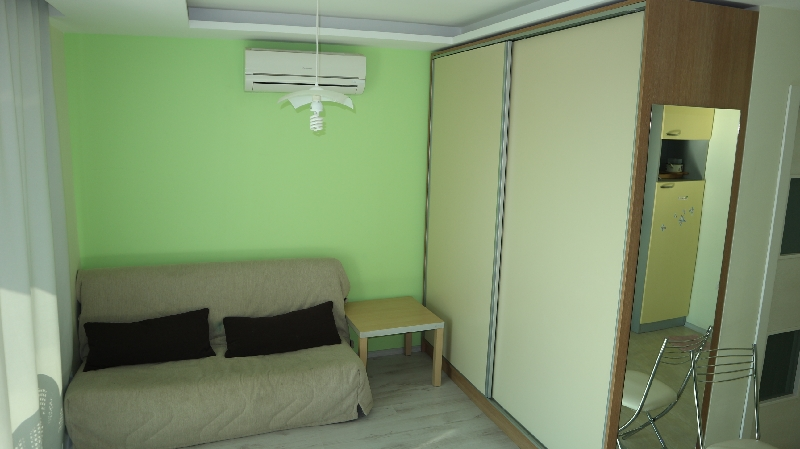 Едностаен апартамент в Равда . One room flat in Ravda (6)_resize_46