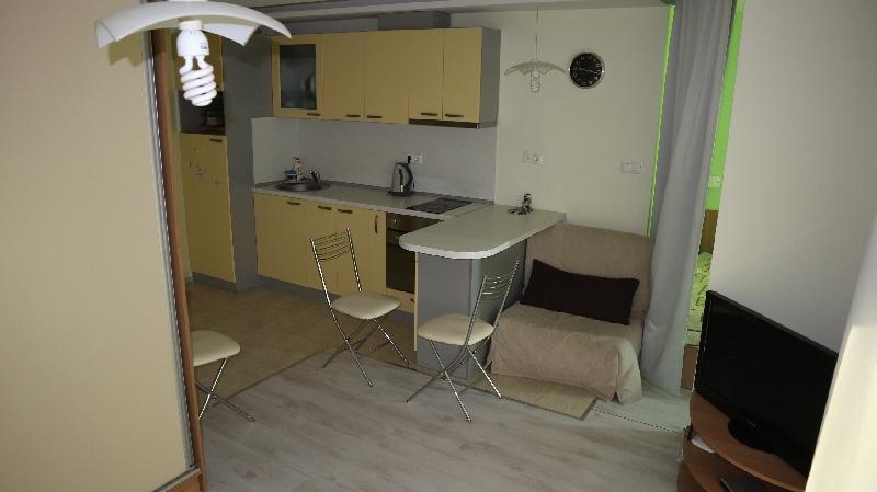 Едностаен апартамент в Равда . One room flat in Ravda (8)_resize_11
