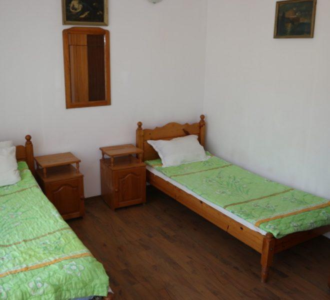 Двустаен апартамент в Несебър