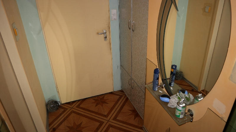 Тристаен апартамент в Несебър . Three room apartment in Nesebar . Трехкомнатная квартира в Несебр (2)_resize_78