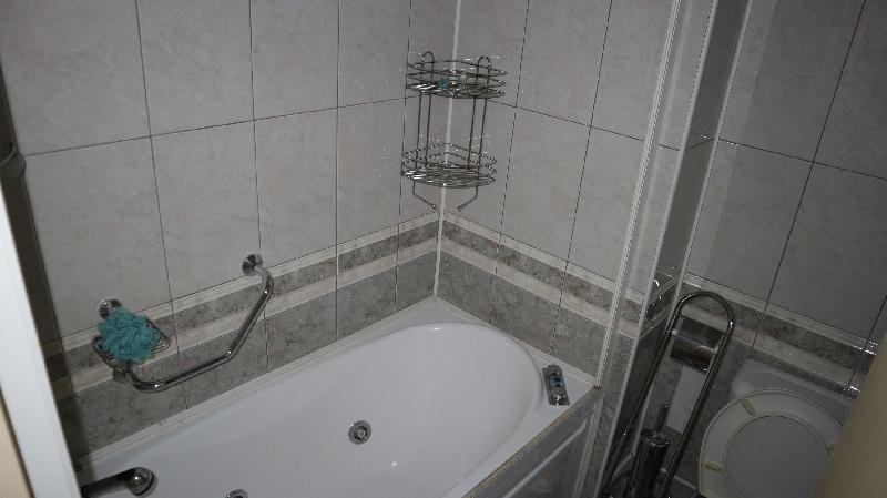 Тристаен апартамент в Несебър . Three room apartment in Nesebar . Трехкомнатная квартира в Несебр (9)_resize_9